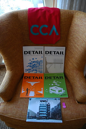 CCA Loot: Bag #2 | by Bryan Rombough