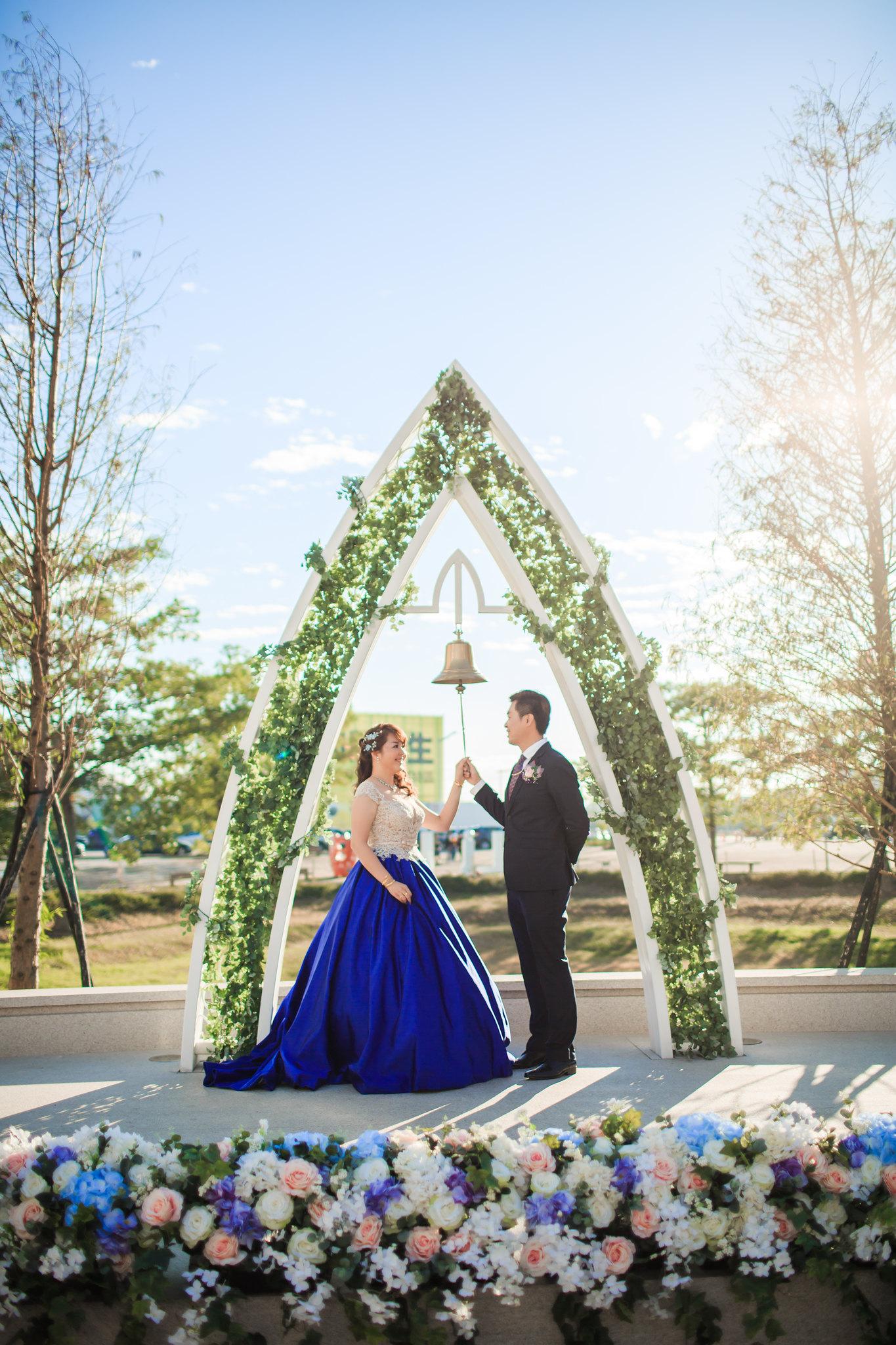Wedding -581