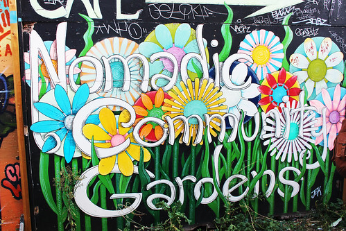 tag community gardens london | by blondgarden