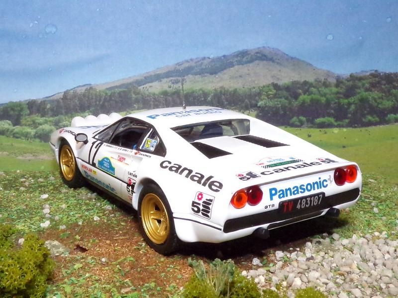 Fabbri - Ferrari GT Collection