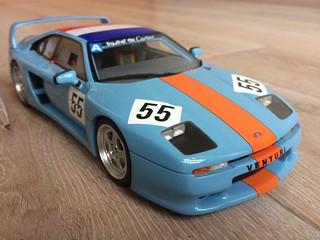 Venturi 400 Trophy Ottomobile (2) | by ged455
