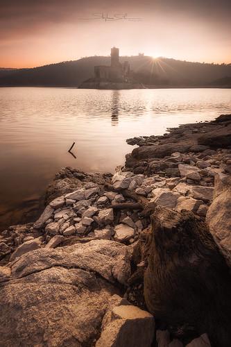 châteaudegrangent d610 france nikon paysage samyang14mmf28 blending couchant coucherdesoleil landscape loire sun sunlight sunset île