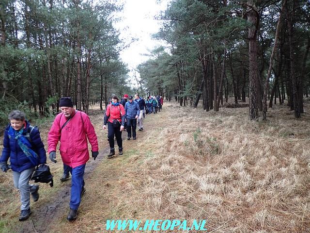2018-01-17 Lunteren  24 km   (54)