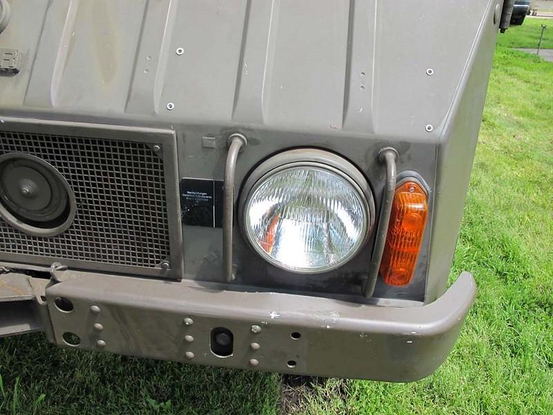Steyr-Daimler-Puch Pinzgauer 712 9