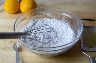 dry ingredients | by smitten kitchen