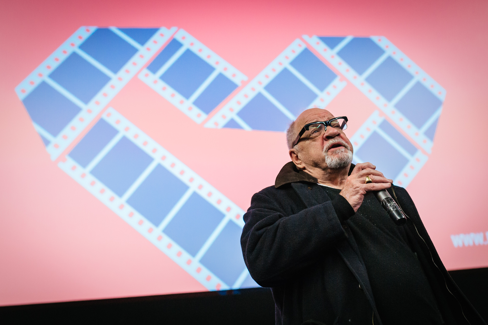 Paul Schrader Introduces the film Pickpocket at ADIFF 2018