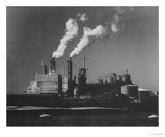 Tiofine TiO2 plant 1980