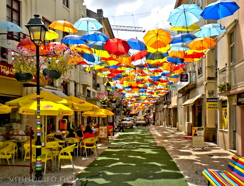 Rua de Águeda