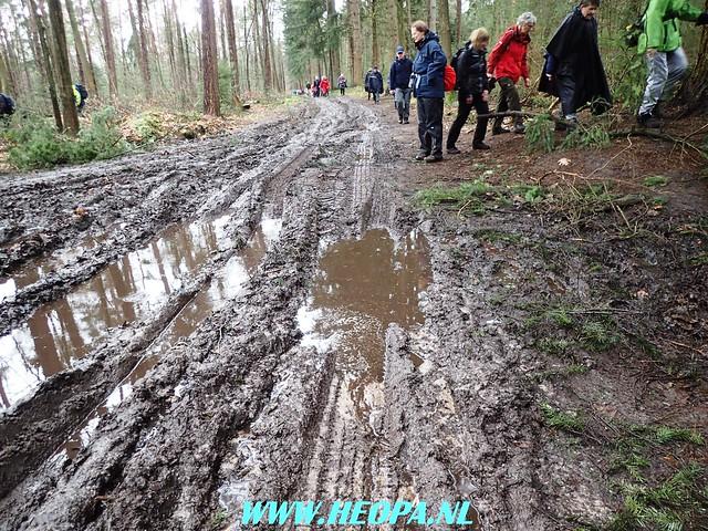 2018-01-31 Natuurtocht Soest  25 Km   (98)