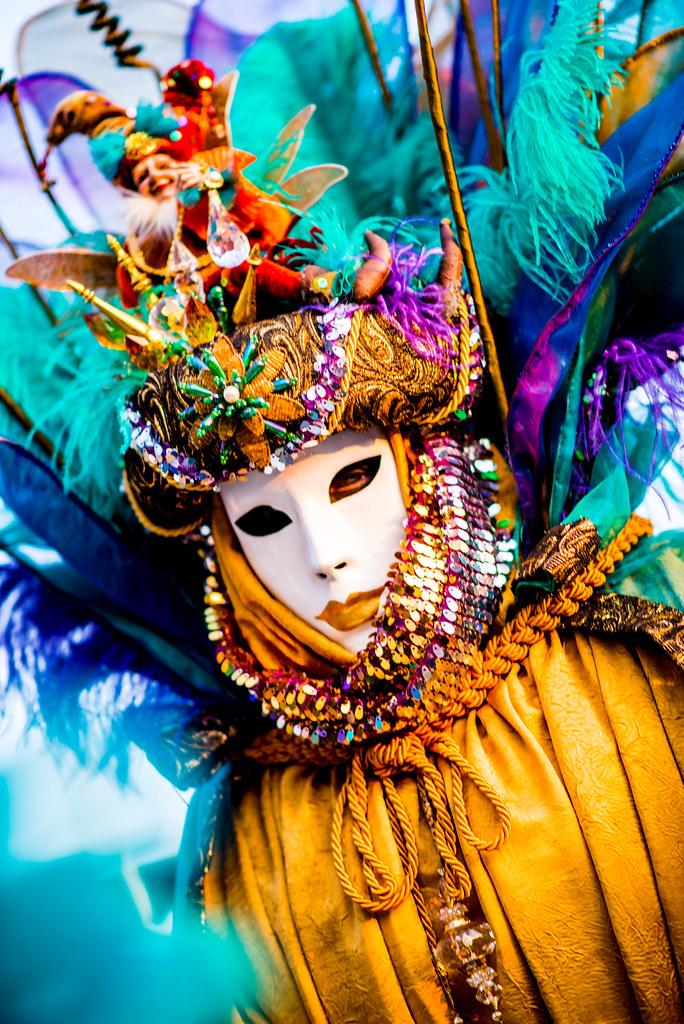 Venice Carnevale 2018 | Carnevale / Carnival in Venice ...