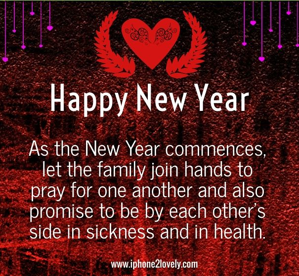 happy new year quotes happy new year wishes for fam flickr