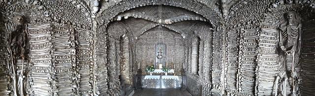 Capela dos Ossos, Campo Maior