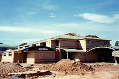 1994 Building the new Gawler Hospital (1)