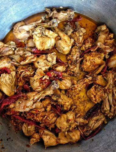 Junglee Maas (Chicken) | by fooddrifter