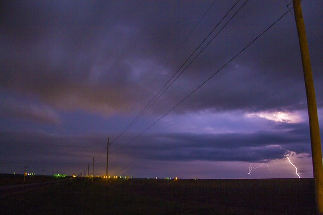 060415 - Nebraska Night Thunderstorms