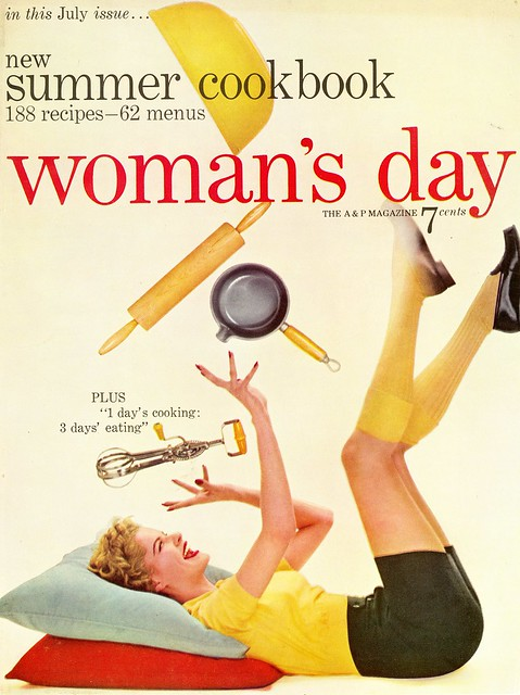 Woman's Day-Jul 1954