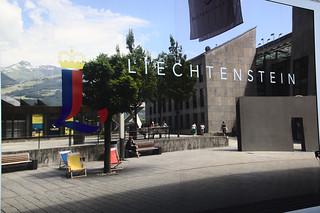 Liechtenstein | by giocomai