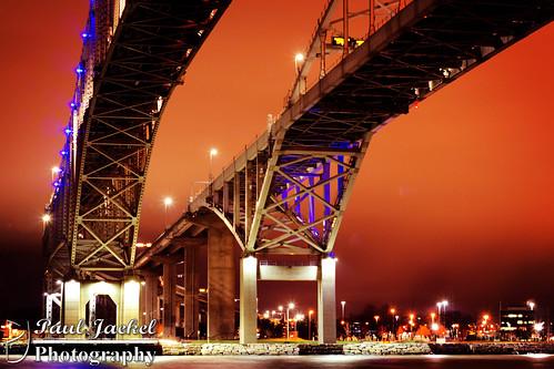 Blue Water Bridge 1