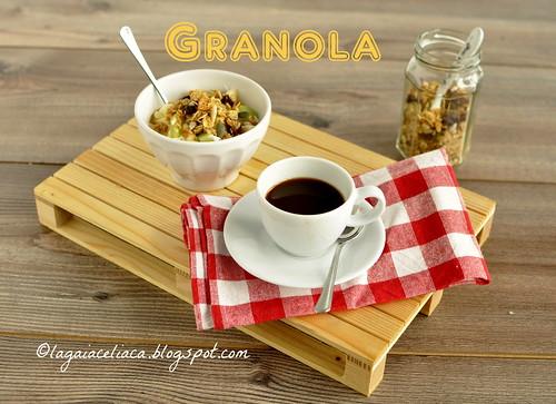 Granola | by mammadaia