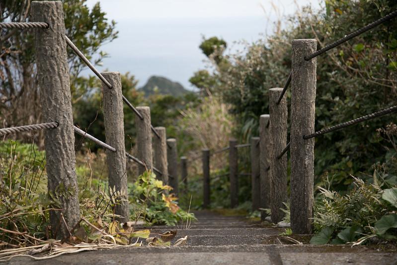 東台所神社 青ヶ島 取材 #tamashima #aogashima