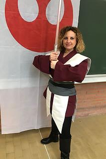 Jedi - Michela