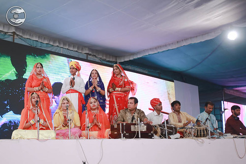 Rajasthani devotional song by Muskaan and Saathi from Jaipur, Rajasthan