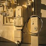 Électricité et gaz / Electricity and gas
