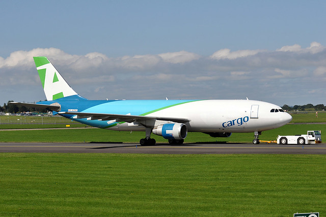 D-AZMO  A300F4-622R
