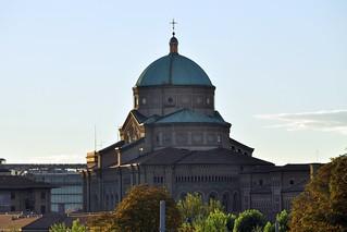 Cupola Sacro Cuore | by alberto.cisotto