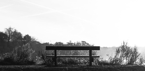 the bench | by HarisMichail