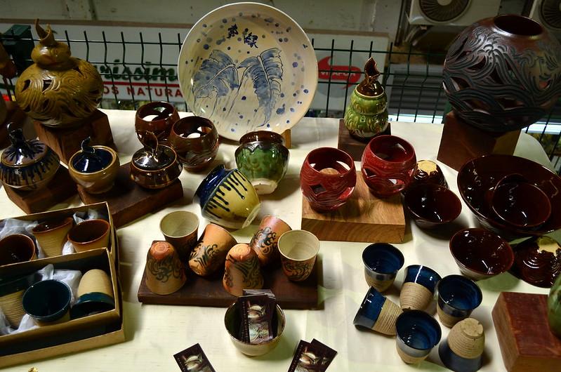 32 feira ceramica 2017 si