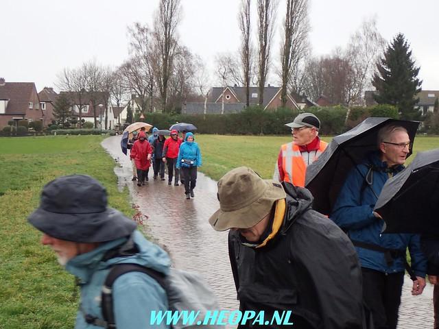 2018-01-31 Natuurtocht Soest  25 Km   (28)