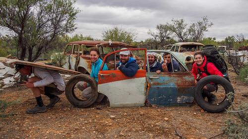 Junk Yard Fun | by RP Major