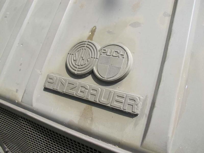 Steyr-Daimler-Puch Pinzgauer 712 5
