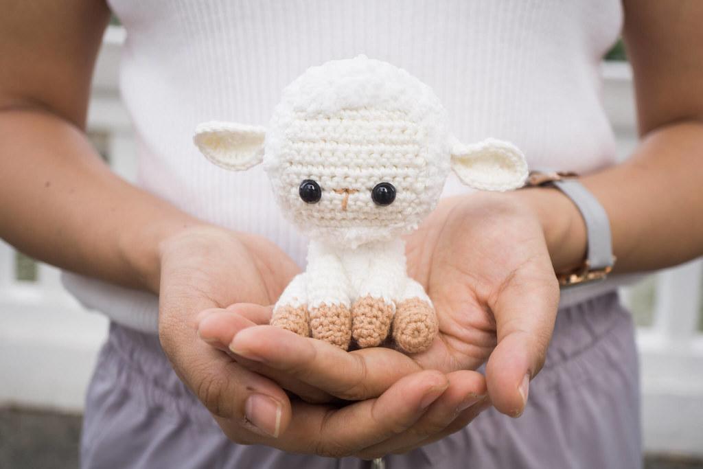 Snuggle Bunny Pillows By Stephanie - Free Crochet Pattern ...   683x1024
