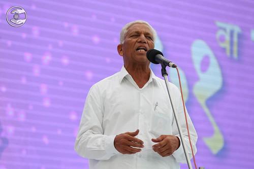 Jairam raut from Aurangabad, expresses his views