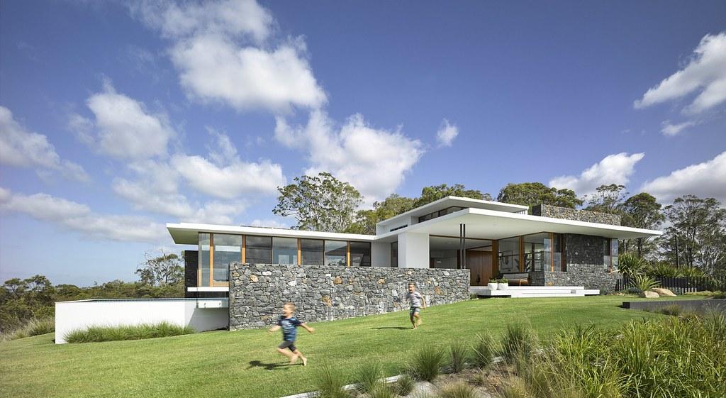 Вилла в австралии дома в канаде цены и фото