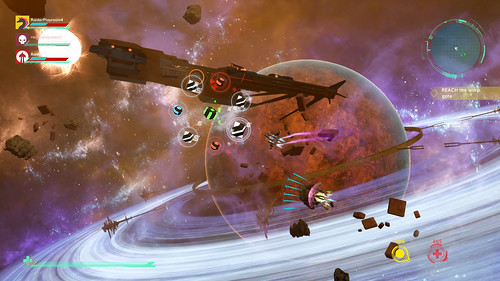 Riftstar Raiders Release | by PlayStation Europe