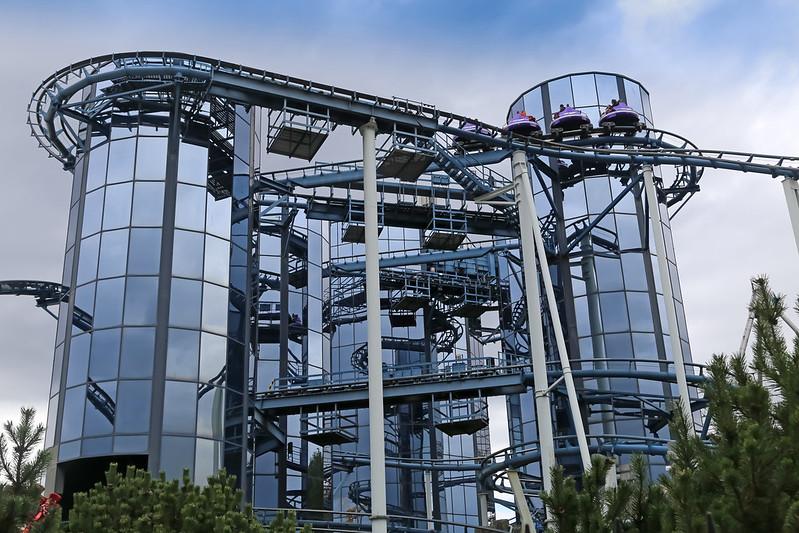 Euro-Mir - Europa-Park (Germany)