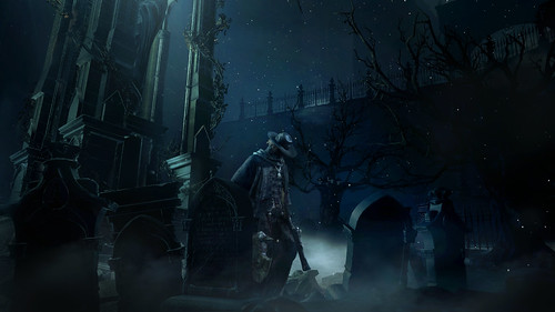 Bloodborne | by PlayStation Europe