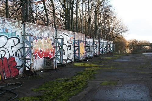 Shiregreen/Ecclesfield graffiti-10