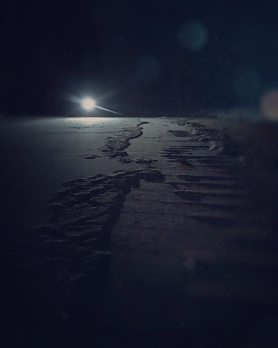 frozen picsart iphone snow ice night winter cold moon