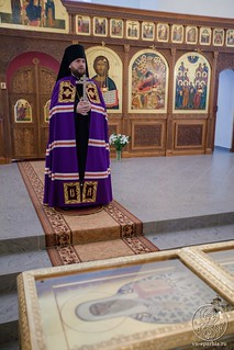 Божественная литургия 370