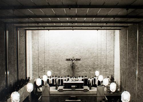 25 de marzo de 1965 - Día de la inauguración [30]