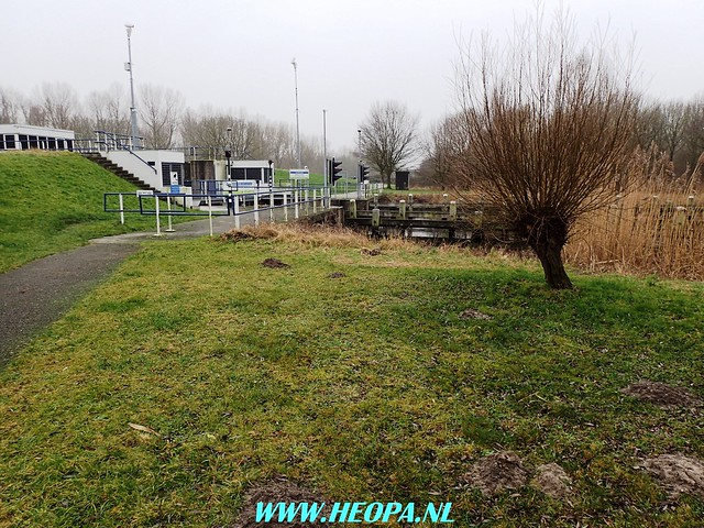 2018-01-13  Almere-Parkwijk  32 Km (80)