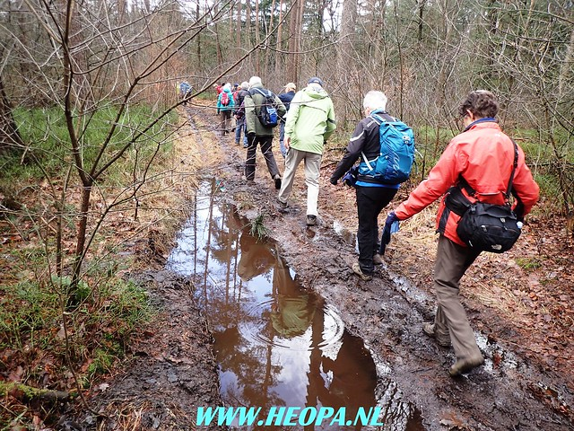 2018-01-17 Lunteren  24 km   (56)