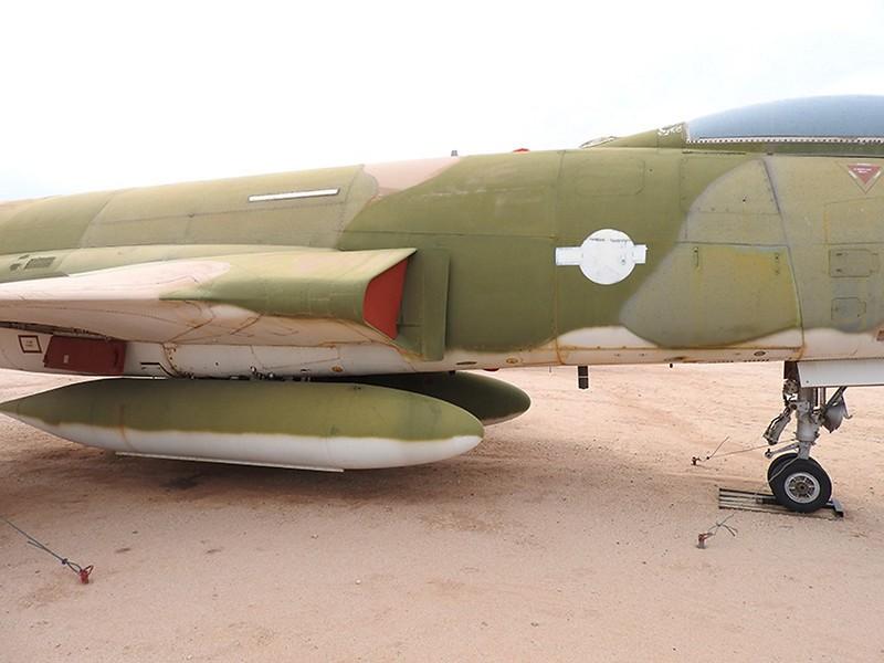 McDonnell RF-101C Voodoo 3