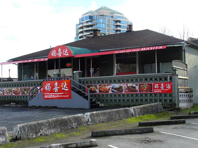 Masita Korean Restaurant