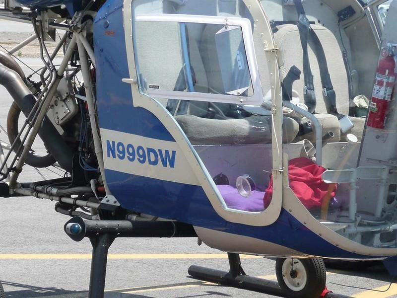 Bell 47G-3B-1 3