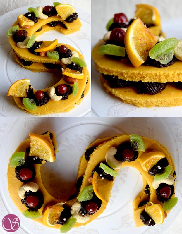 French-Pastry-Millefeuille-with-caremalised-orange